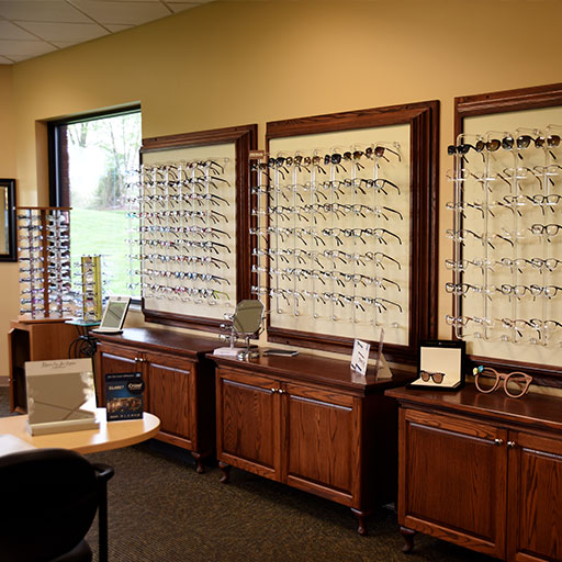 eyeglasses in Campbellsville, KY
